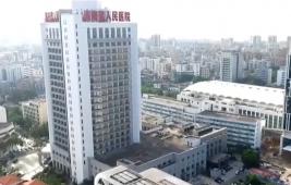 刘赐贵在省人民医院调研时要求:围绕海南自贸港创一流营商环境加快创建一流医院