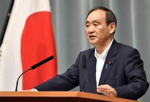 菅义伟将正式接任日本首相 新内阁部分人选曝光
