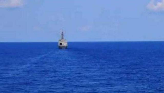黄海南部15日至17日进行火箭发射 相关水域禁止驶入