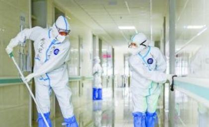 国务院联防联控机制将对17个省份开展秋冬季新冠肺炎疫情防控专项督查