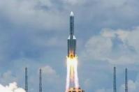 我国天问一号探测器完成第二次轨道中途修正