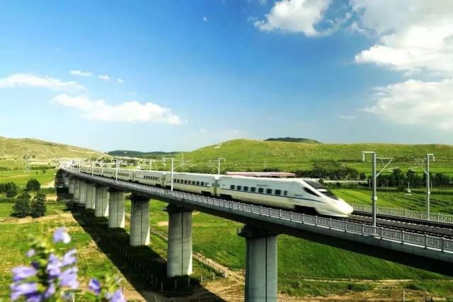 全国铁路10月11日起实施新的列车运行图
