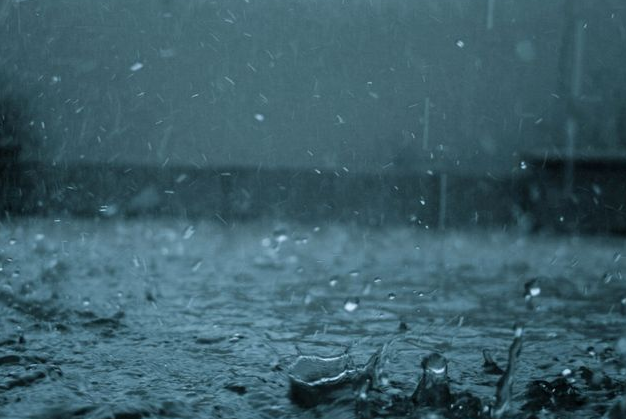 海南继续发布暴雨二级预警和海上大风四级预警 万宁琼中等市县仍将有强降雨