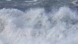 海南发布自然灾害综合风险预警提示:海上风浪仍较大,渔船不要冒险出海