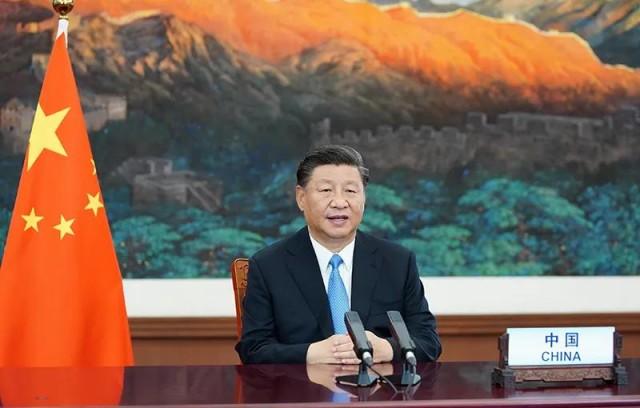 亚太合作未来的路怎么走?习近平给出中国答案