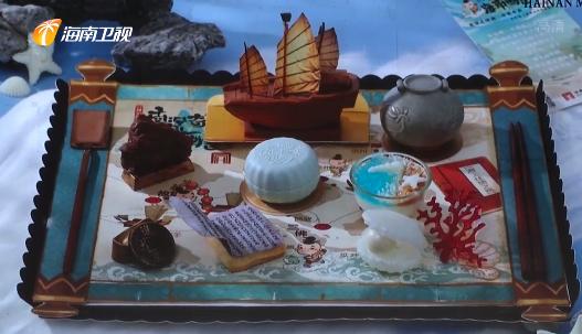 海南省博物馆开发多种文创新品 丰富市民文化生活