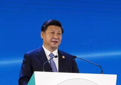 独家视频丨习近平:中国—东盟关系是推动构建人类命运共同体的生动例证