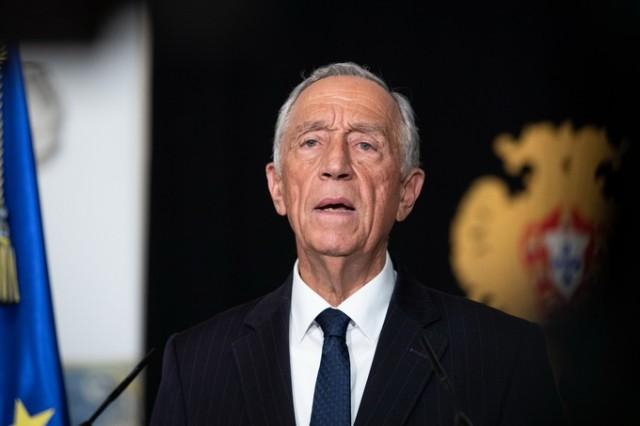 葡萄牙总统德索萨赢得连任