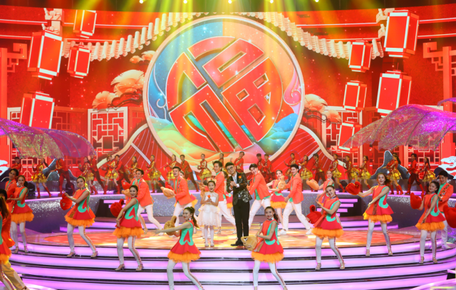 正月十五, 2021海南卫视元宵歌会喜乐开唱!