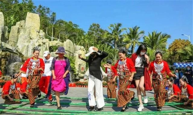 数看海南春节旅游市场有多热