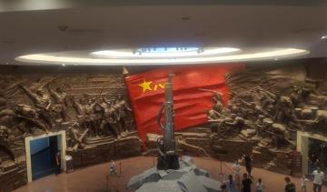 奋斗百年路 启航新征程丨收条和回信里的军民情