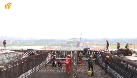 G15沈海高速海口段 力争明年八月建成通车