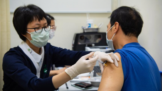 澳门开放市民接种国产新冠疫苗