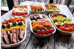 沙拉酱热量高 生吃法隐患大 有些