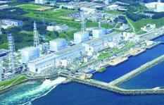 日本福岛核电站53个核污水罐因强震发生位移