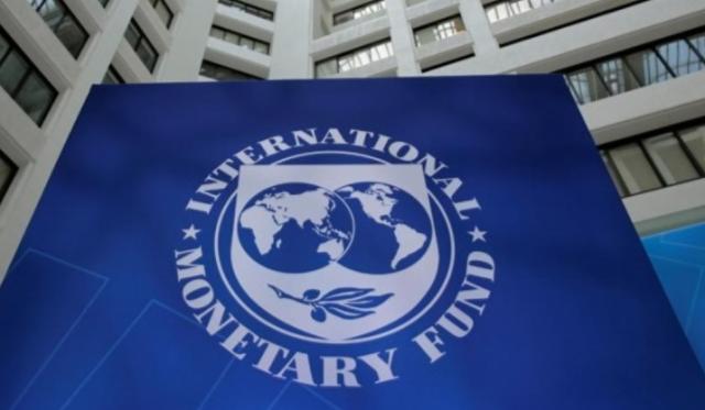 IMF发布《世界经济展望报告》 看好中国经济今年表现成共识