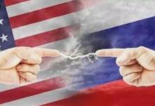 """敏感时刻俄美互亮""""核家底"""",俄拥有1456个核弹头、美国拥有1357个"""