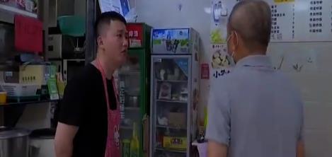 店家退啤酒冰箱押金遇难题 记者协调后珠江啤酒答应退
