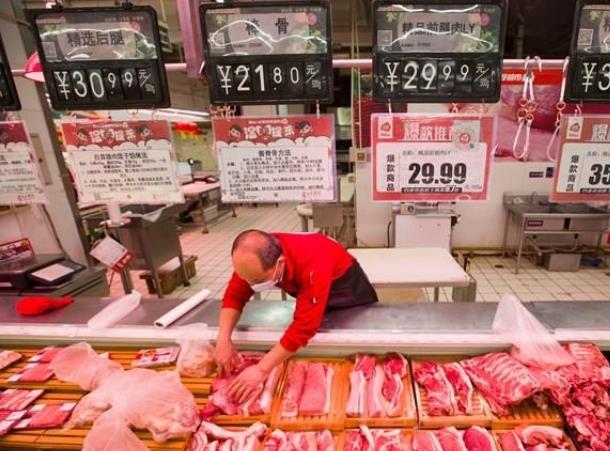 国家统计局:猪肉价格有基础持续下行