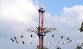 设施故障致多人悬停空中,国家市场监管总局:暂停使用涉事公司飞行塔类大型游乐设施