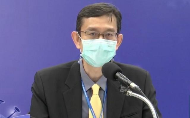 泰国国家疫苗委员会负责人就采购新冠疫苗滞后一事向国民道歉