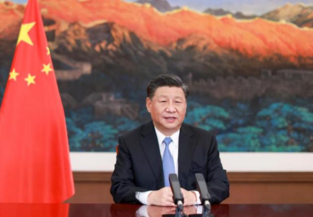 """第一报道   三十而""""励""""!习主席寄语中国-东盟关系更大发展"""