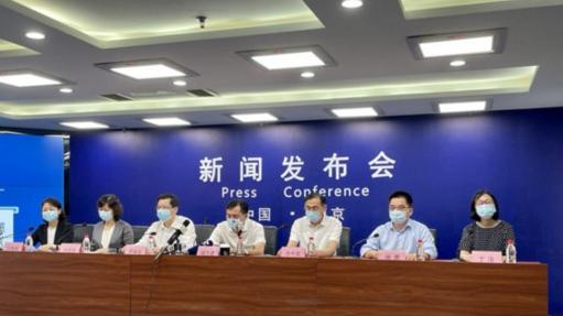南京禄口机场已发现17例阳性患者 全市将进行核酸检测