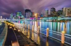 定了!2032年夏季奥运会主办城市为澳大利亚布里斯班