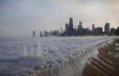 极端天气近期在全球多地出现 背后有无共性原因?