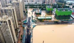 住房和城乡建设部积极协调支持河南做好防汛救灾和城市运行保障工作