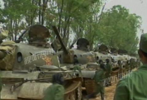 忆海南丨20多年前海南的战士们是如何训练的?八一建军节,向他们致敬!