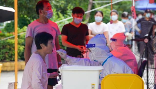 防控關鍵期,揚州疫情發生哪些新變化?