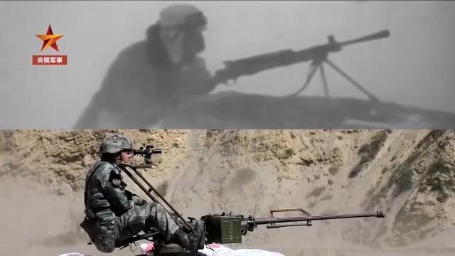 70秒看人民军队守护西藏70年!