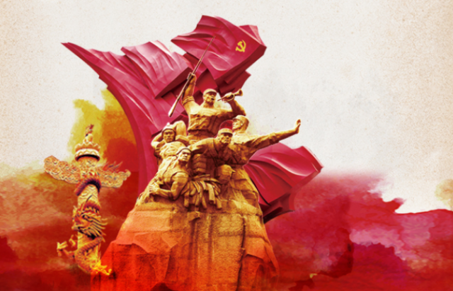 """【纪念红军长征胜利85周年】触摸红色记忆的5件""""文物"""""""