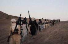 """至少15名疑似索马里""""青年党""""武装分子被炸死"""